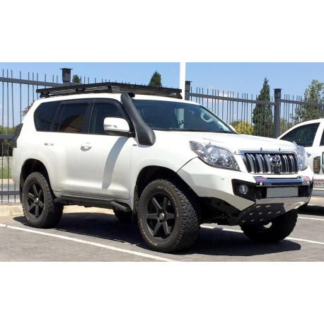 Rhino Evolution Bar Toyota Prado 150 Series Pre Facelift