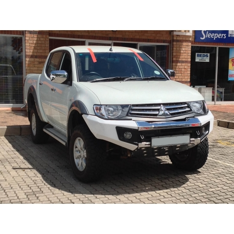 Rhino Evolution Bar Mitsubishi Mn Triton 2007 2015 Fit