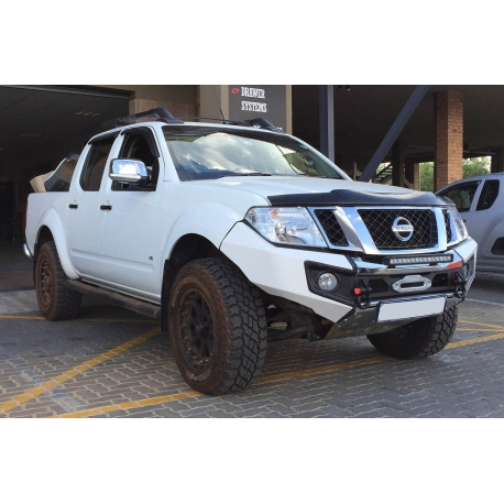 Jeep Matte Black >> Rhino Evolution Bar (Nissan Navara D40 Thai Built Only