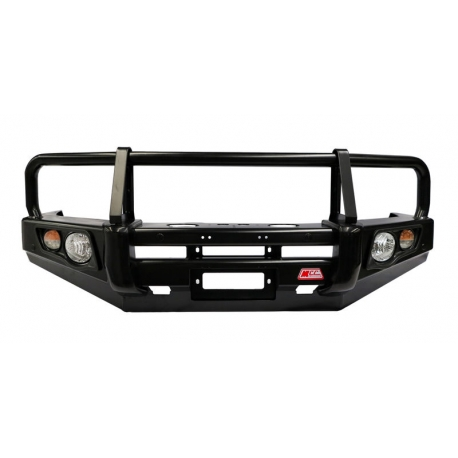 Mcc falcon black bullbar fog lights toyota hilux 1997 2005 fit mcc falcon black bullbar fog lights toyota hilux 1997 2005 fit my 4wd brought to you by no limits offroad aloadofball Gallery