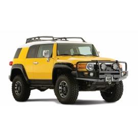 Bushwacker Pocket Style Flares (Volkswagon Amarok)