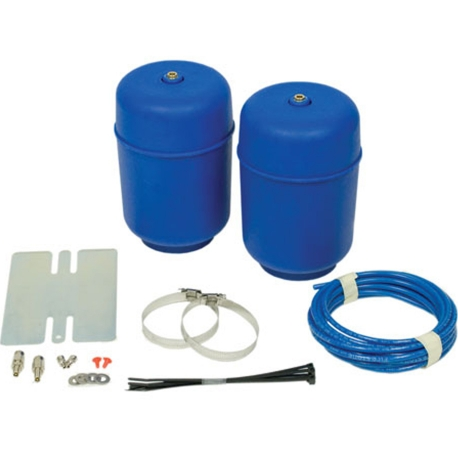 Airbag Man Coil Rite Airbag Kit (Nissan Pathfinder R51) - Fit My 4wd