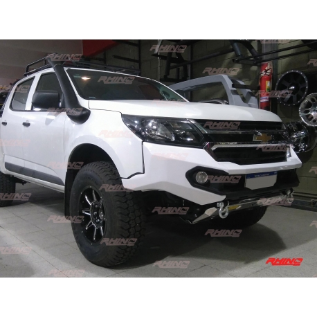 Rhino Evolution Bar Holden Colorado 2016 On Facelift