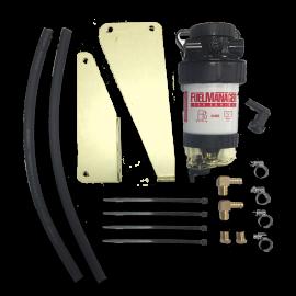 Pre Fuel Filter Kit ( Ford Ranger PX (2011-PRESENT) 3.2L Diesel)