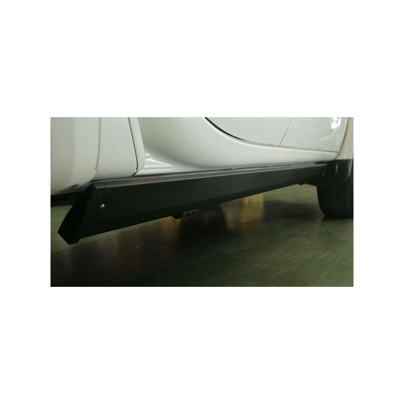 Retractable Power Step Holden Colorado 7 Fit My 4wd