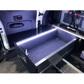 LED In Drawer Light Kit