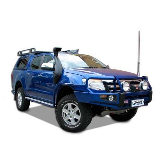Safari Snorkel (Ford PX Ranger PX All Diesel Models 08/2011 Onwards)