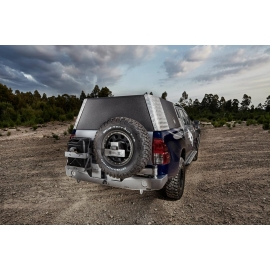 AFN 4x4 Rear Bar (Toyota Hilux Revo 2016 on)