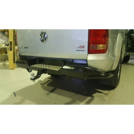 AFN 4x4 Rear Step Towbar (Volkswagen Amarok 2011 on)