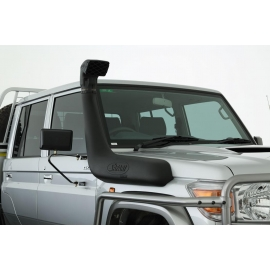 Safari Armax Snorkel (Toyota Landcruiser 70 Series 2007 on, Armax Snorkel)