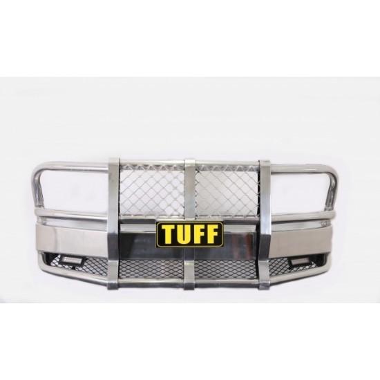 Tuff 5 Post Bullbar (Vehicle)