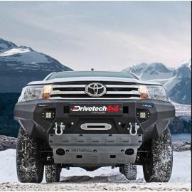 Drivetech 4x4 Rival Front Bar (Toyota Hilux 2005-2015
