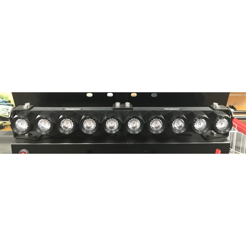 Rhino 4x4 HD Series Modular Light Bar