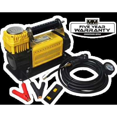 Mean Mother Adventurer 3 Air Compressor 160L/Min
