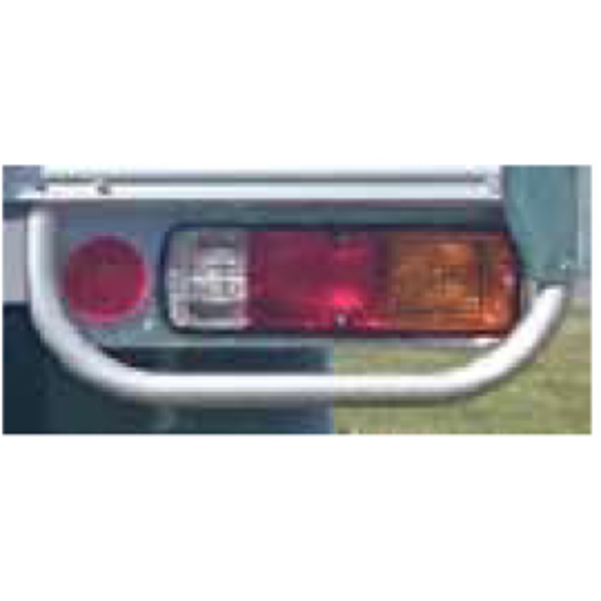 Flexiglass Tray Taillight Set