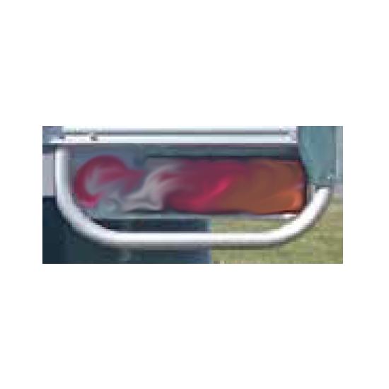 Flexiglass Tail Lamp Protectors