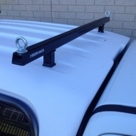 Flexi Racks (2 Bar Kit with Internal Supports 150kg Rated)