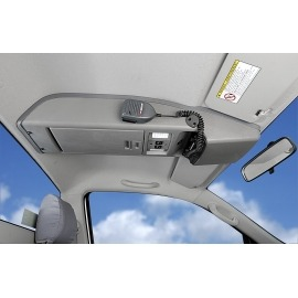 Outback Accessories Roof Console
