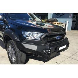 Drivetech 4x4 Rival Front Bar (Ford Ranger PX MK2 2015 - 2018)