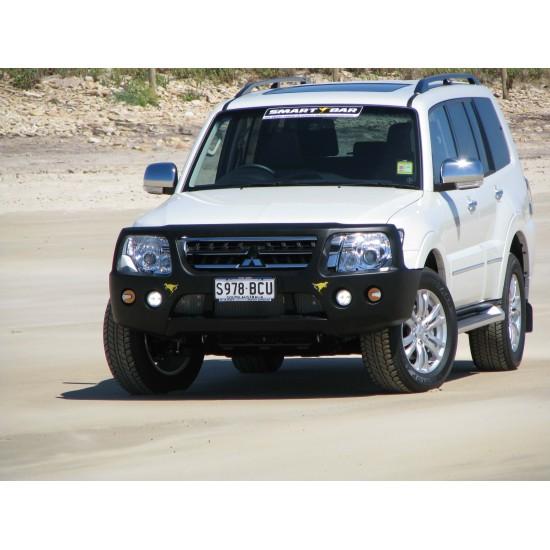 SmartBar (Mazda BT50 2011 on)