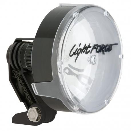 Lightforce 140mm Lance Halogen Lights (Pair)