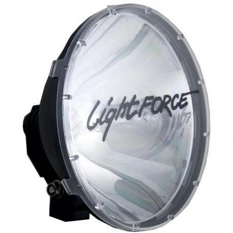 Lightforce 170mm Striker Halogen Lights (Pair)