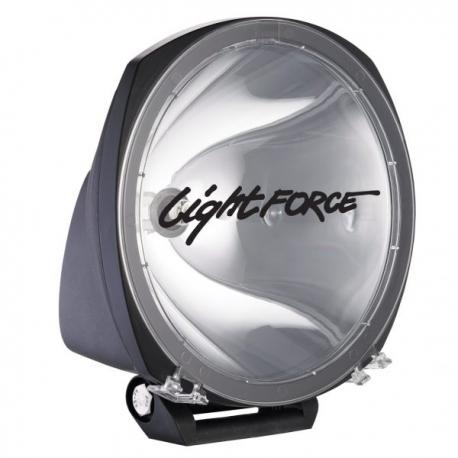 Lightforce 210mm Genisis Halogen Lights (Pair)