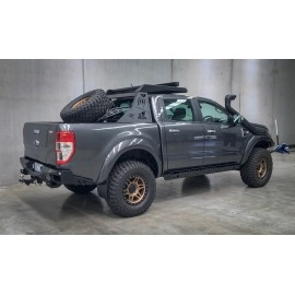 Offroad Animal Chase Rack & Roof Rack (Ford Ranger PX, PX2, PX3 2011-2019)