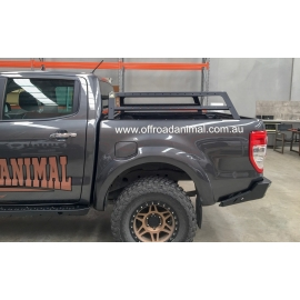 Offroad Animal Tub Rack (Suits all Utes)