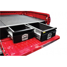 Aeroklas Twin Drawer System