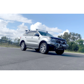 Drivetech 4x4 Rival Front Bar (Ford Everest 2016 on)
