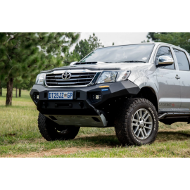 Drivetech 4x4 Rival Front Bar (Toyota Hilux 2005-2015