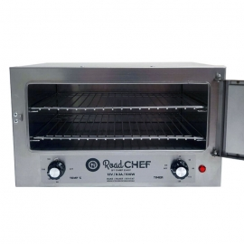 Road Chef by Camp Easy 12 Volt Oven