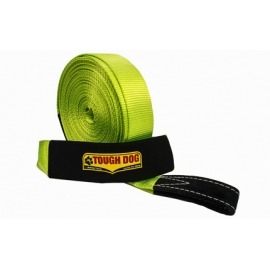 Tough Dog 20 Metre 10 Tonne Winch Extension Strap