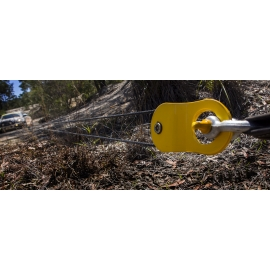 Tough Dog 10T Winch Pulley Block
