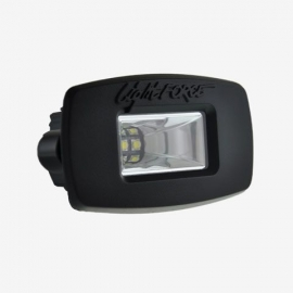 LIGHTFORCE ROK20 LED UTILITY LIGHT - ULTRA FLOOD FLUSH MOUNT