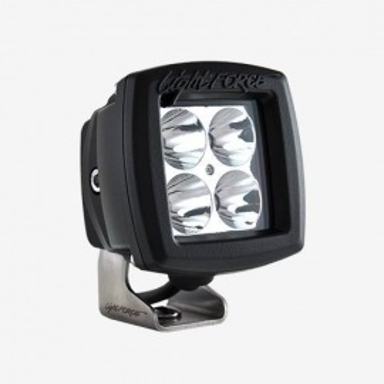 LIGHTFORCE ROK40 LED UTILITY LIGHT - SPOT