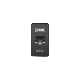 XRS-RJ45W4 XRS Pass-through Adaptor - Type 4