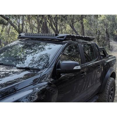 Trailmax Roof Rack System (Holden Colorado RG 2012 - 2017)