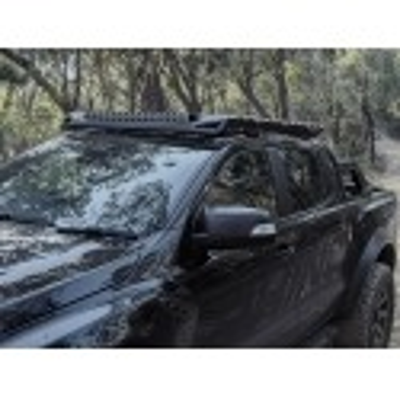 Trailmax Roof Rack System (Ford Ranger PX3 2018 on)