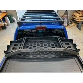 Offroad Animal Adventure Rack (Suits all Utes)