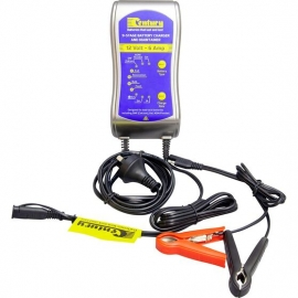 Century CC1206 9 Stage Battery Charger