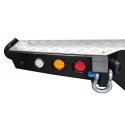 Optional Tail Light Set