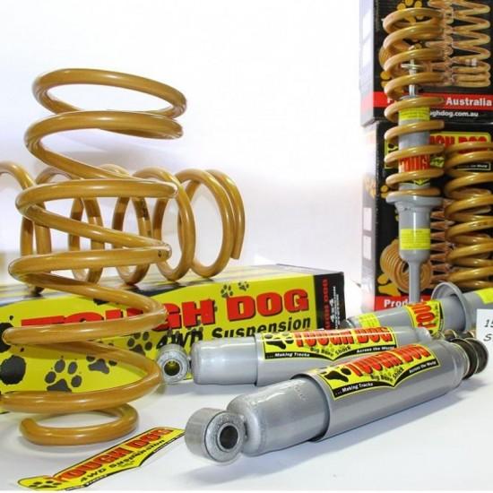 30mm-35mm Tough Dog Suspension Lift