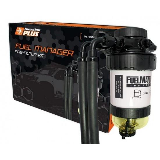 Fuel Manager Pre-Filter Kit HOLDEN COLORADO (FM602DPK)