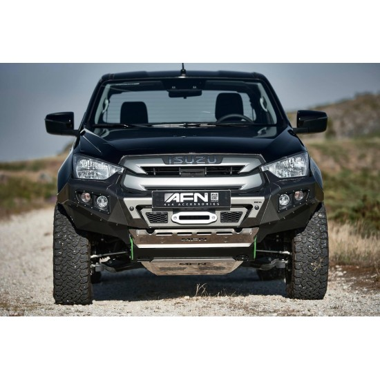 AFN 4x4 Hoopless Front...
