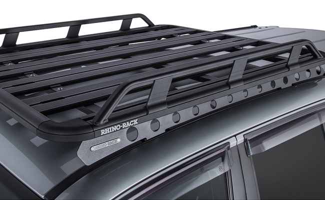 Roof Racks & Tub Racks