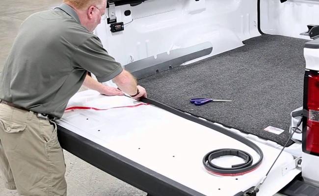 Tailgate Seal Kits
