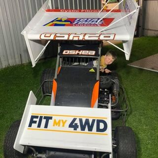 Get on to Facebook and follow O'Shea Racing our Formula 500 Sponsor car for season 2021 and beyond. Awesome bloke and even better driver. Let hope for a awesome season for all.