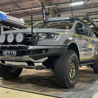 In the Market for the sexiest looking bar and Roof Rack system and want to save some coin in the process. We have Rhino 4x4 and Trailmax Discounts happening all weekend. Head down to the Fit My 4WD Stand in the Wayville Pavilion at the Adelaide 4WD and Adventure Show. Stand W5 is the place to be for all your Adventure needs.   Rhino 4X4 Australia TrailMax